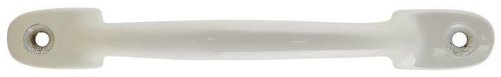På billedet ser du variationen fra brandet House Doctor i en størrelse L: 9,5 cm. i farven Hvid