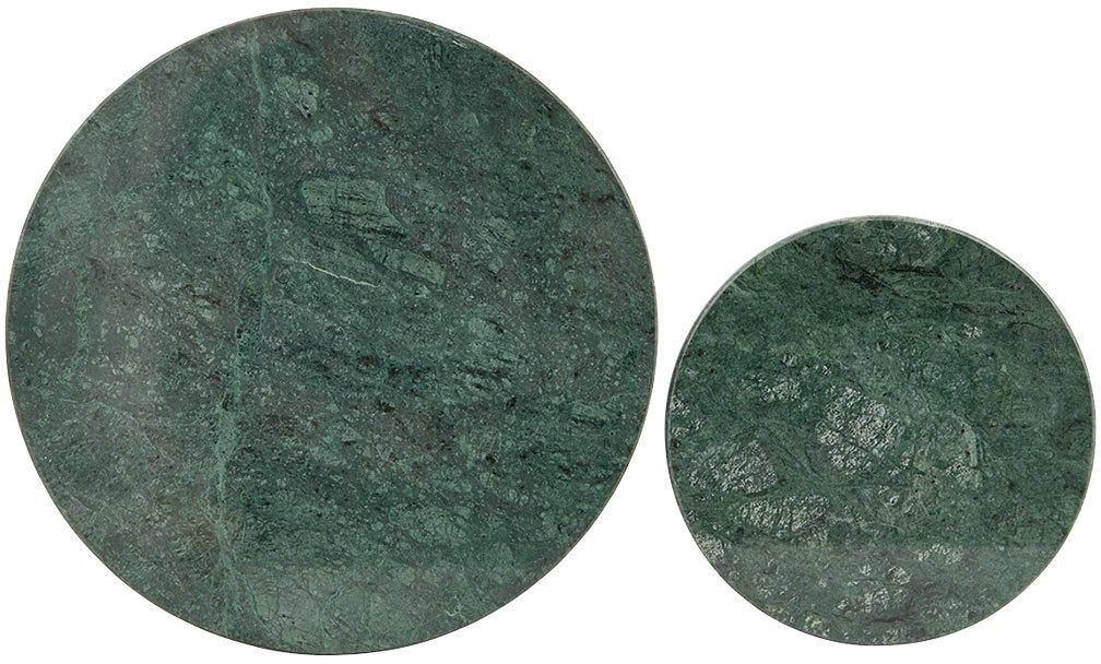 På billedet ser du variationen fra brandet House Doctor i en størrelse S: D: 20 cm. x L: D: 30 cm. i farven Grøn