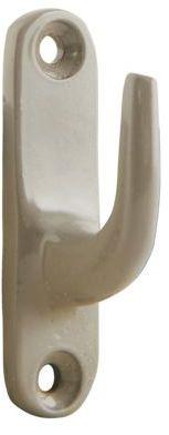 På billedet ser du variationen fra brandet House Doctor i en størrelse L: 5,5 cm. 2 stk. i farven Grå
