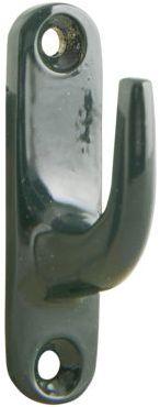På billedet ser du variationen fra brandet House Doctor i en størrelse L: 5,5 cm. 2 stk. i farven Grøn