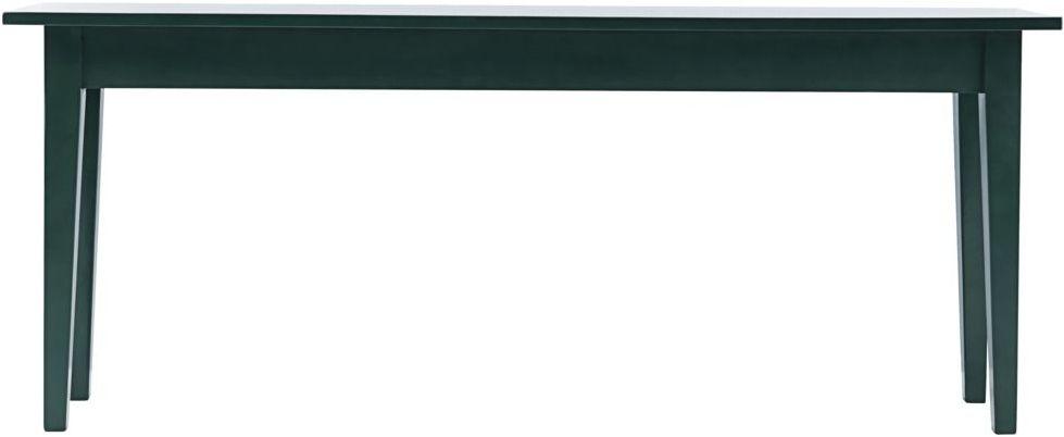 På billedet ser du variationen fra brandet House Doctor i en størrelse 200 x 45 cm. x H: 80 cm. i farven Grøn