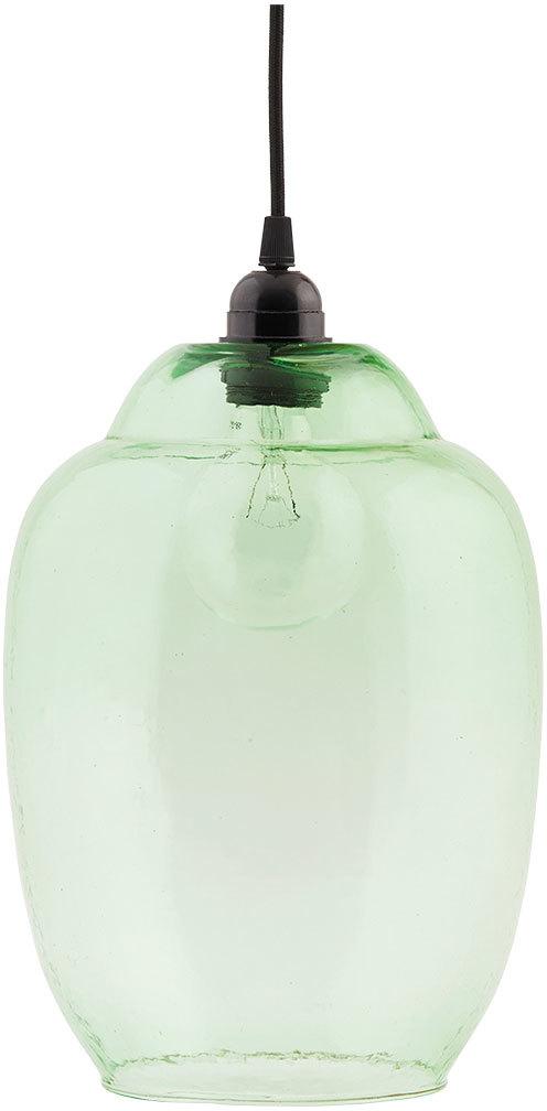 På billedet ser du variationen fra brandet House Doctor i en størrelse D: 22 cm. x H: 30 cm. i farven Grøn