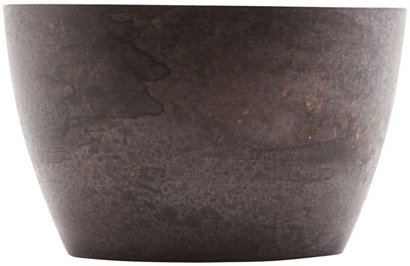 På billedet ser du variationen fra brandet House Doctor i en størrelse D: 8 cm. H: 4.7 cm. i farven Mørkerød