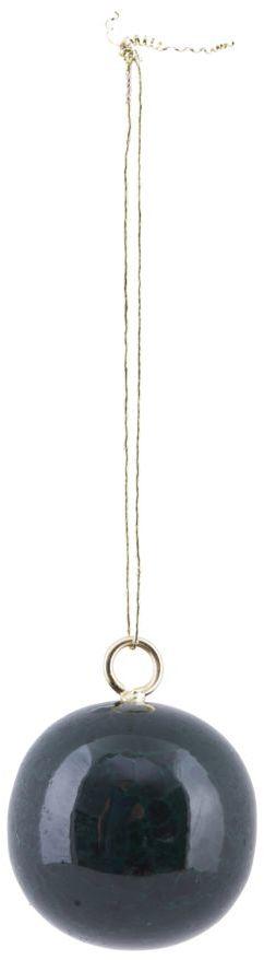 På billedet ser du variationen fra brandet House Doctor i en størrelse D: 4 cm. i farven Grøn