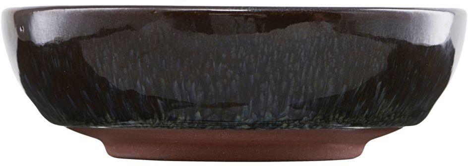 På billedet ser du variationen fra brandet House Doctor i en størrelse D: 11 cm. x H: 3.5 cm. i farven Grøn