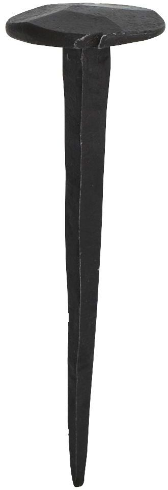 På billedet ser du variationen fra brandet House Doctor i en størrelse H: 6,5 cm. i farven Jern