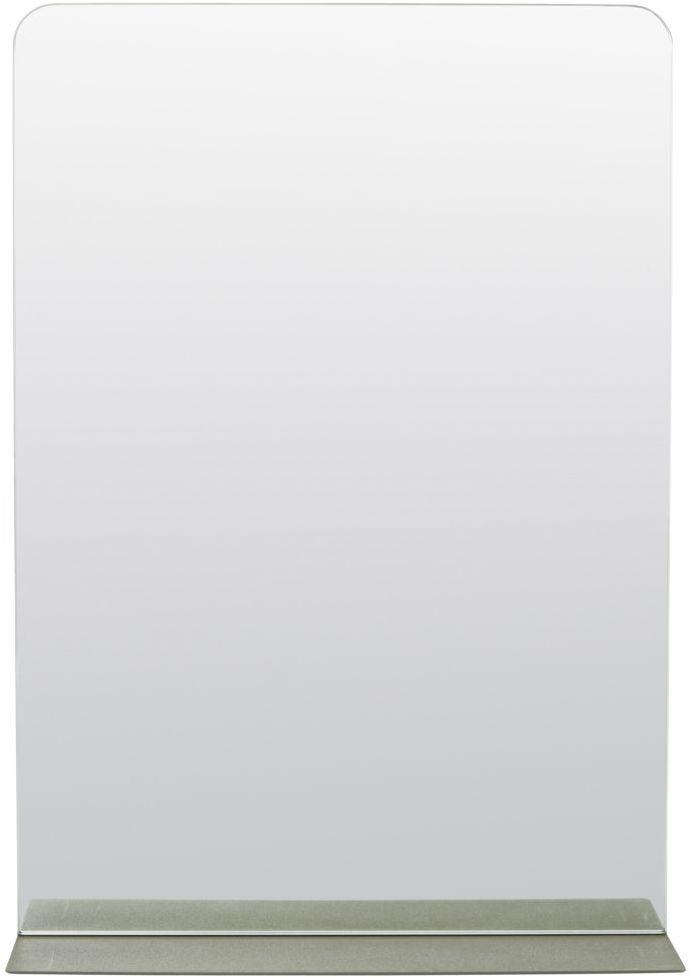 På billedet ser du variationen fra brandet House Doctor i en størrelse 50 x 35 x 10 cm. i farven Armygrøn