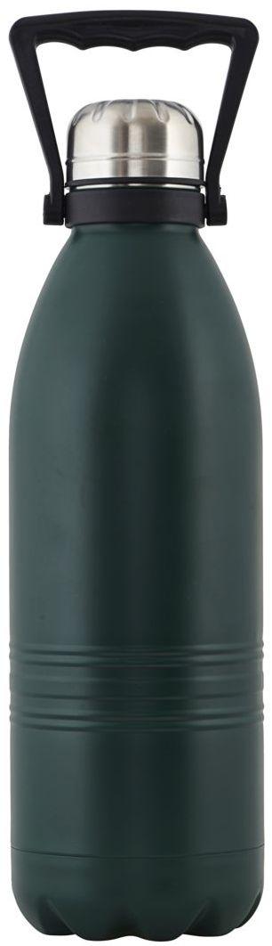 På billedet ser du variationen fra brandet House Doctor i en størrelse D: 8 cm. x H: 37 cm. i farven Grøn