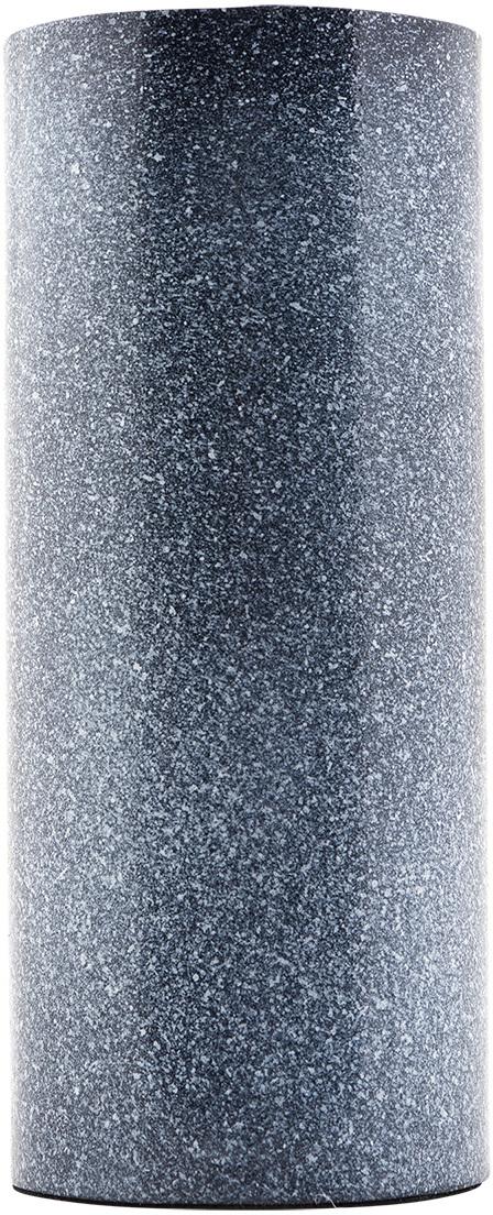 På billedet ser du variationen fra brandet House Doctor i en størrelse D: 10 cm. x H: 24 cm. i farven Blå/Sort
