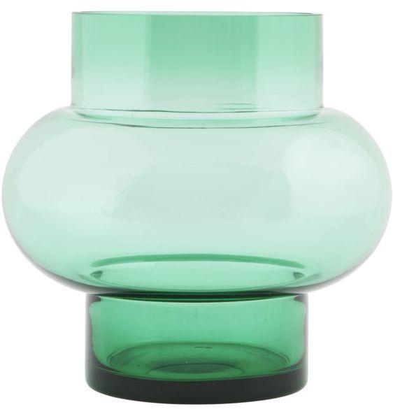 På billedet ser du variationen fra brandet House Doctor i en størrelse D: 17 cm. x H: 16 cm. i farven Grøn