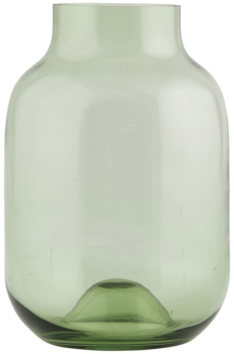 På billedet ser du variationen fra brandet House Doctor i en størrelse D: 17 cm. x H: 25,4 cm. i farven Grøn