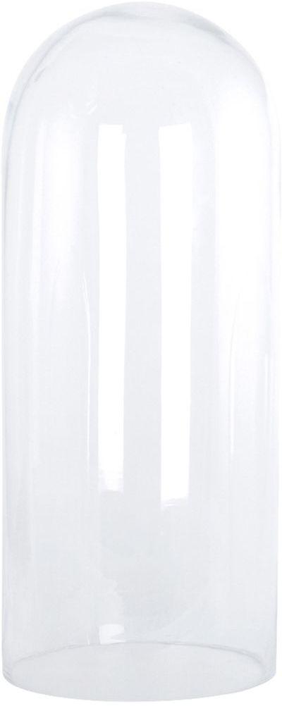 På billedet ser du variationen fra brandet House Doctor i en størrelse D: 21,5 cm. x H: 52,5 cm. i farven Klar