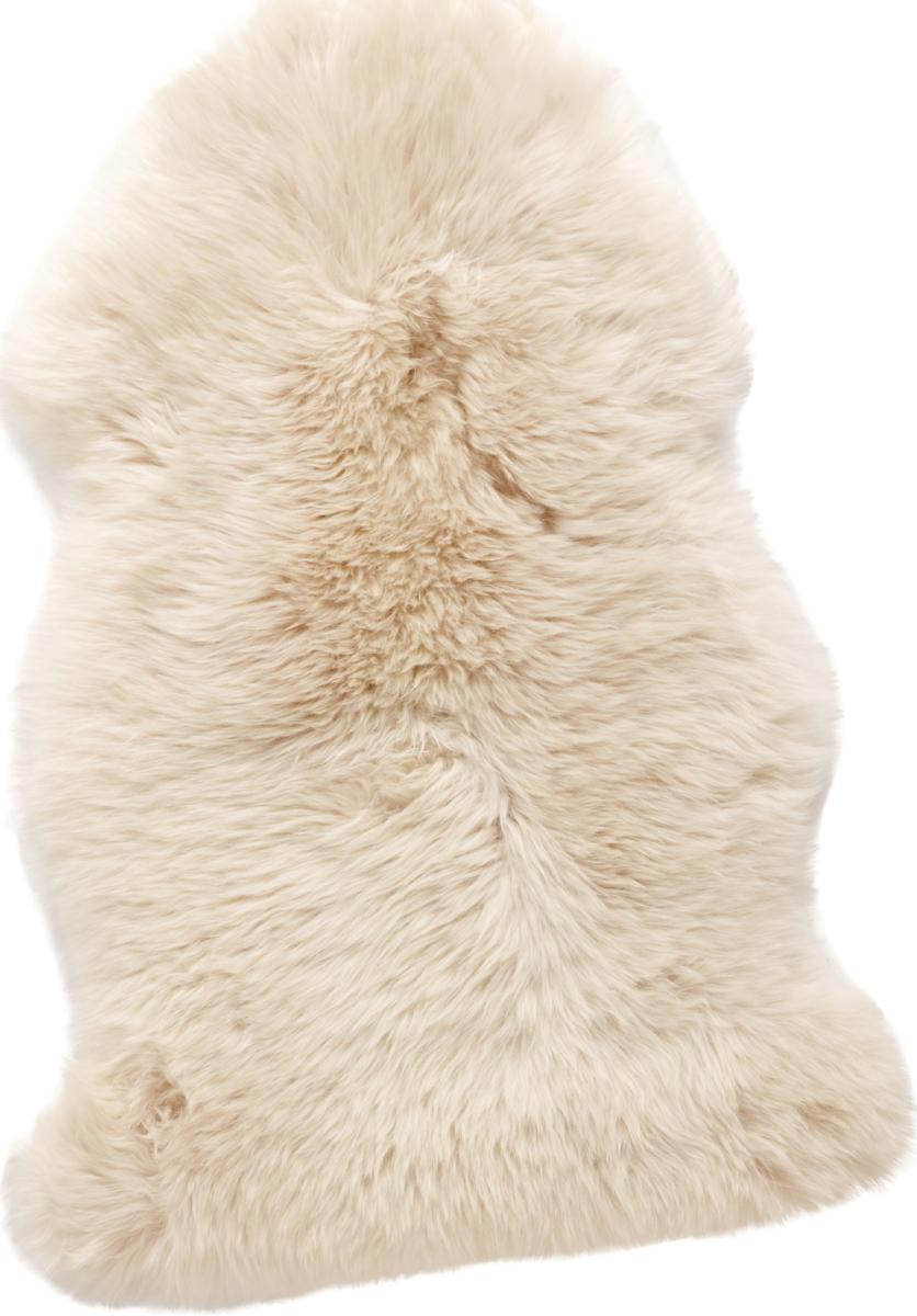 På billedet ser du variationen Lammeskind, Korthåret fra brandet Hübsch i en størrelse B: 94 cm. L: 61 cm. i farven Hvid