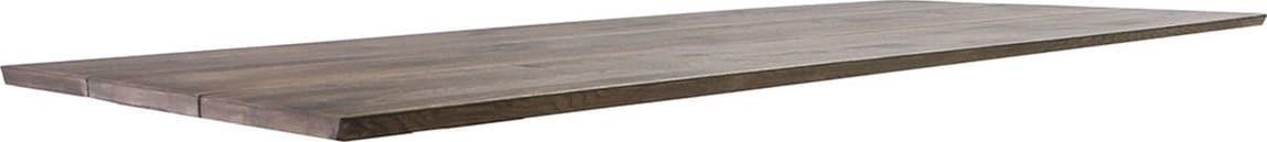 På billedet ser du variationen Plankeborde, Trend V fra brandet Preform i en størrelse H: 3 cm. B: 95 cm. L: 220 cm. i farven Mørk Natur