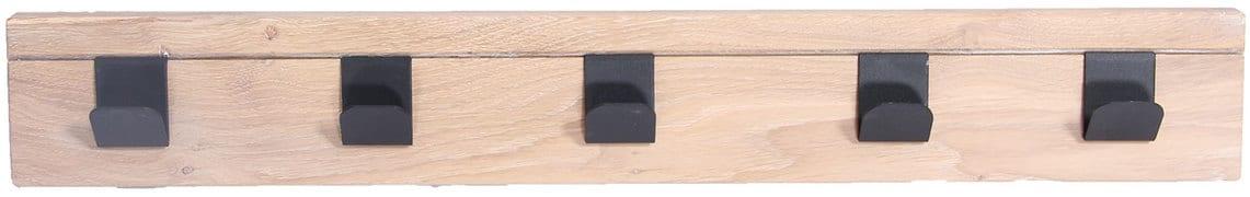 På billedet ser du variationen fra brandet House of Sander i en størrelse H: 10 cm. B: 70 cm. i farven Hvid