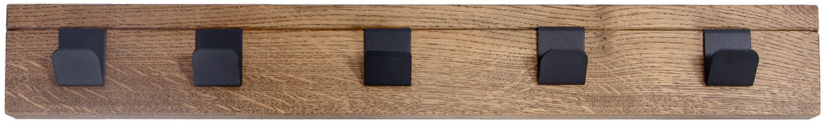 På billedet ser du variationen fra brandet House of Sander i en størrelse H: 10 cm. B: 70 cm. i farven Røgfarvet