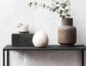 Køb interiør, vaser og meget andet her på likehome