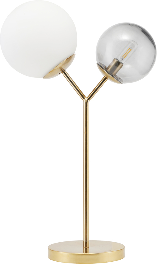 Image of   Bordlampe, Twice