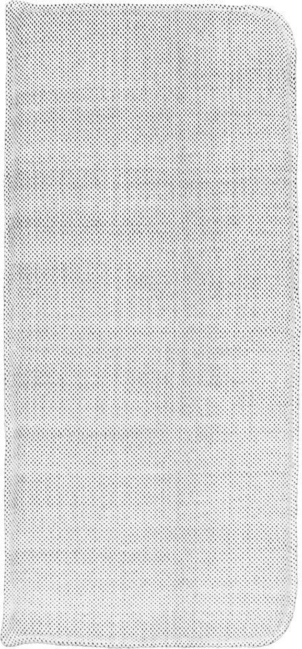 På billedet ser du variationen Coon, Hynde fra brandet House Doctor i en størrelse 117 x 48 cm. i farven Sort/Hvid