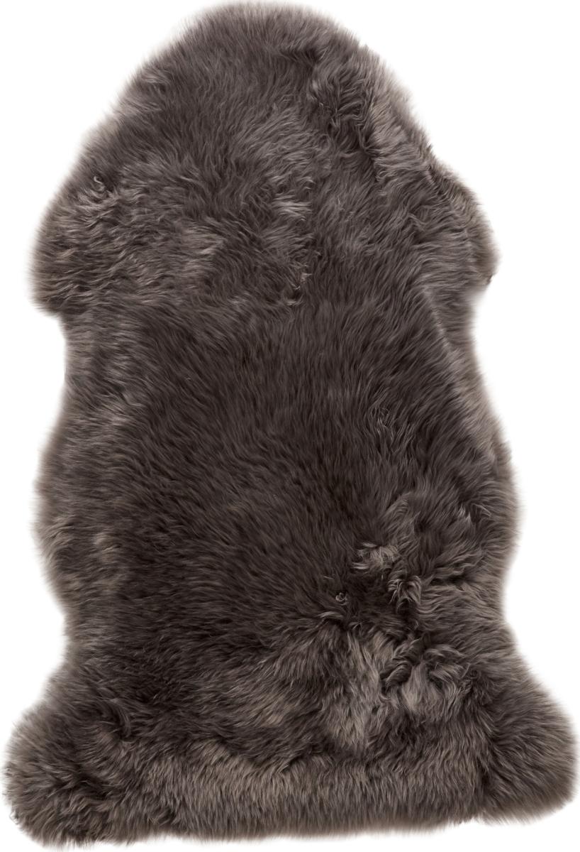 På billedet ser du variationen Lammeskind, Korthåret fra brandet Hübsch i en størrelse B: 94 cm. L: 61 cm. i farven Grå