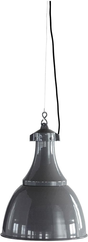 På billedet ser du variationen Dana, Lampe fra brandet House Doctor i en størrelse D: 35 cm. x H: 47 i farven Grå