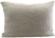 På billedet ser du variationen Pudebetræk, Lia fra brandet House Doctor i en størrelse B: 60 cm. L: 80 cm. i farven Sand