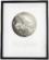 På billedet ser du variationen Ramme, Illustration, Moon fra brandet House Doctor i en størrelse 43 x 53 cm. i farven Sort