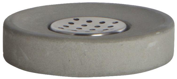 Image of Cement, Sæbeholder