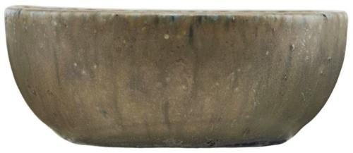 På billedet ser du variationen Diva, Skål fra brandet House Doctor i en størrelse D: 8.5 cm. x H: 3.5 cm. i farven Grøn