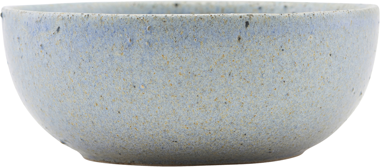 På billedet ser du variationen Skål, Diva fra brandet House Doctor i en størrelse D: 13,5 cm. i farven Grå/Blå