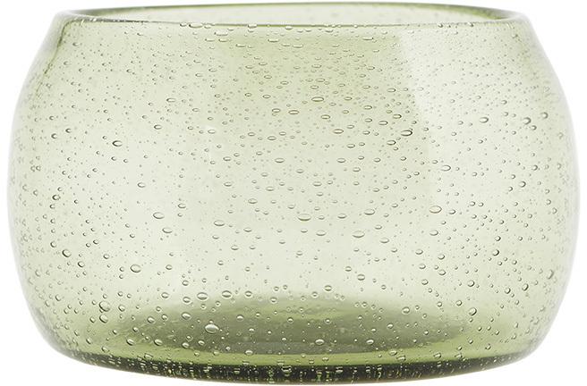 På billedet ser du variationen Universal, Skål fra brandet House Doctor i en størrelse D: 13 cm. x H: 8 cm. i farven Grøn
