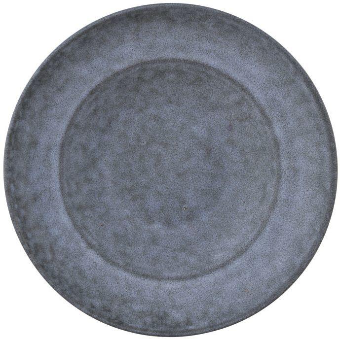 På billedet ser du variationen Grey Stone, Skål/pasta tallerken fra brandet House Doctor i en størrelse D: 28 cm. x H: 6 cm. i farven Grå