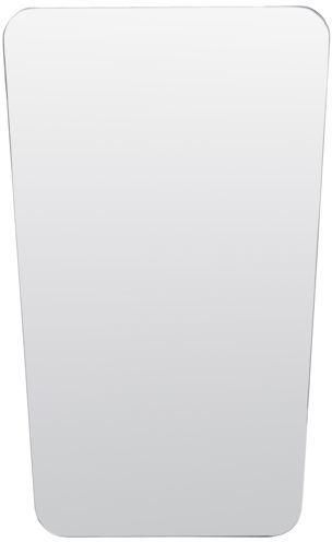 På billedet ser du variationen Retro, Spejl fra brandet House Doctor i en størrelse 50/40 cm. x H: 80 cm. i farven Klar