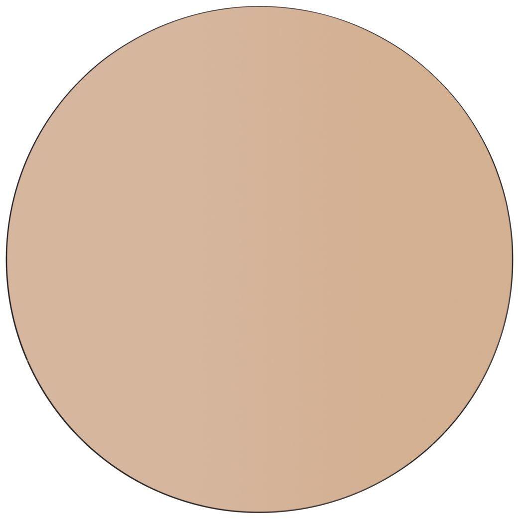 På billedet ser du variationen Spejl, Walls fra brandet House Doctor i en størrelse D: 80 cm. i farven Guld