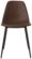 På billedet ser du variationen Forms, Stol fra brandet House Doctor i en størrelse 43 x 53 cm. x H: 83,5 cm. i farven Brun