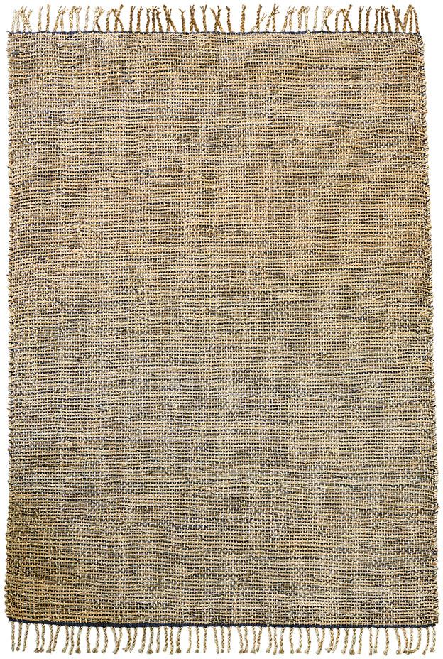 På billedet ser du variationen Tæppe, Seas fra brandet House Doctor i en størrelse 160 x 230 cm. i farven Natur