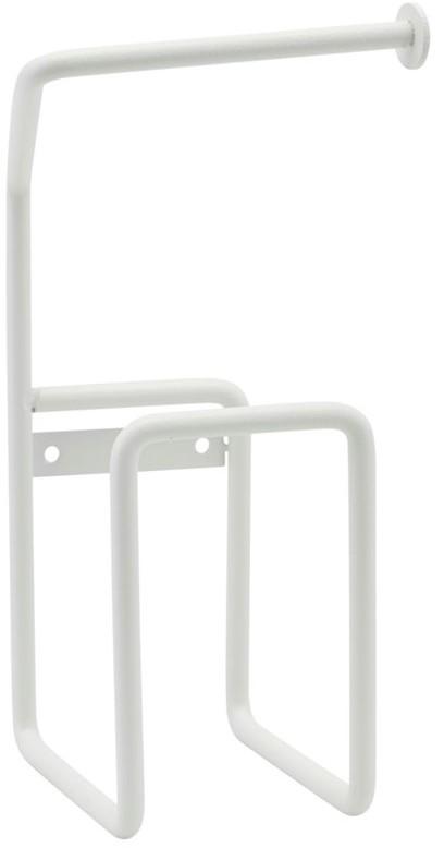 Image of Toiletpapirholder, Via