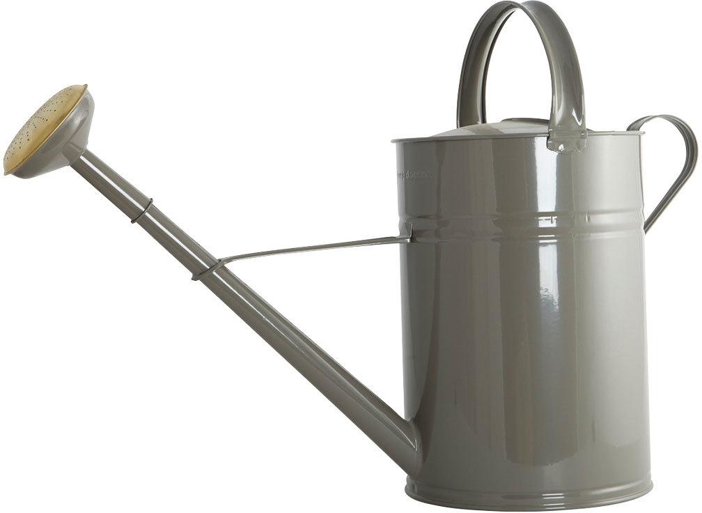 På billedet ser du variationen Vandkande, Old design fra brandet House Doctor i en størrelse H: 45 cm. x 10 liter i farven Grå