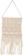 På billedet ser du variationen Wall art, Artesian fra brandet House Doctor i en størrelse B: 32 cm. x L: 60 cm. i farven Elfenben