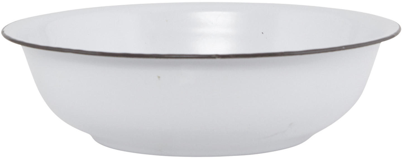 På billedet ser du variationen fra brandet Meraki i en størrelse Ø: 40 cm. H: 12 cm. i farven Hvid