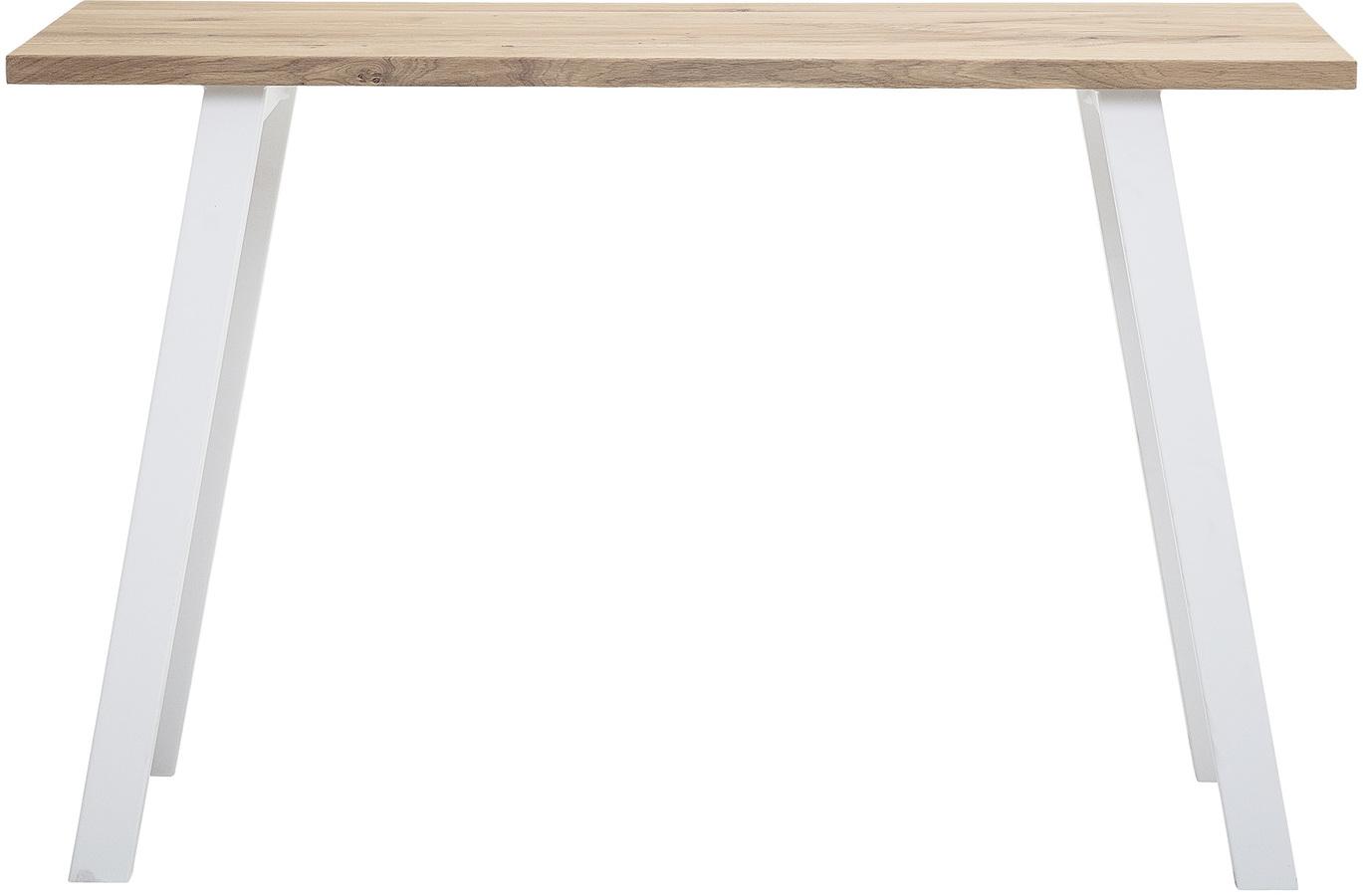 På billedet ser du variationen Konsolbord, Cozy fra brandet Bloomingville i en størrelse H: 85 cm. B: 40 cm. L: 130 cm.