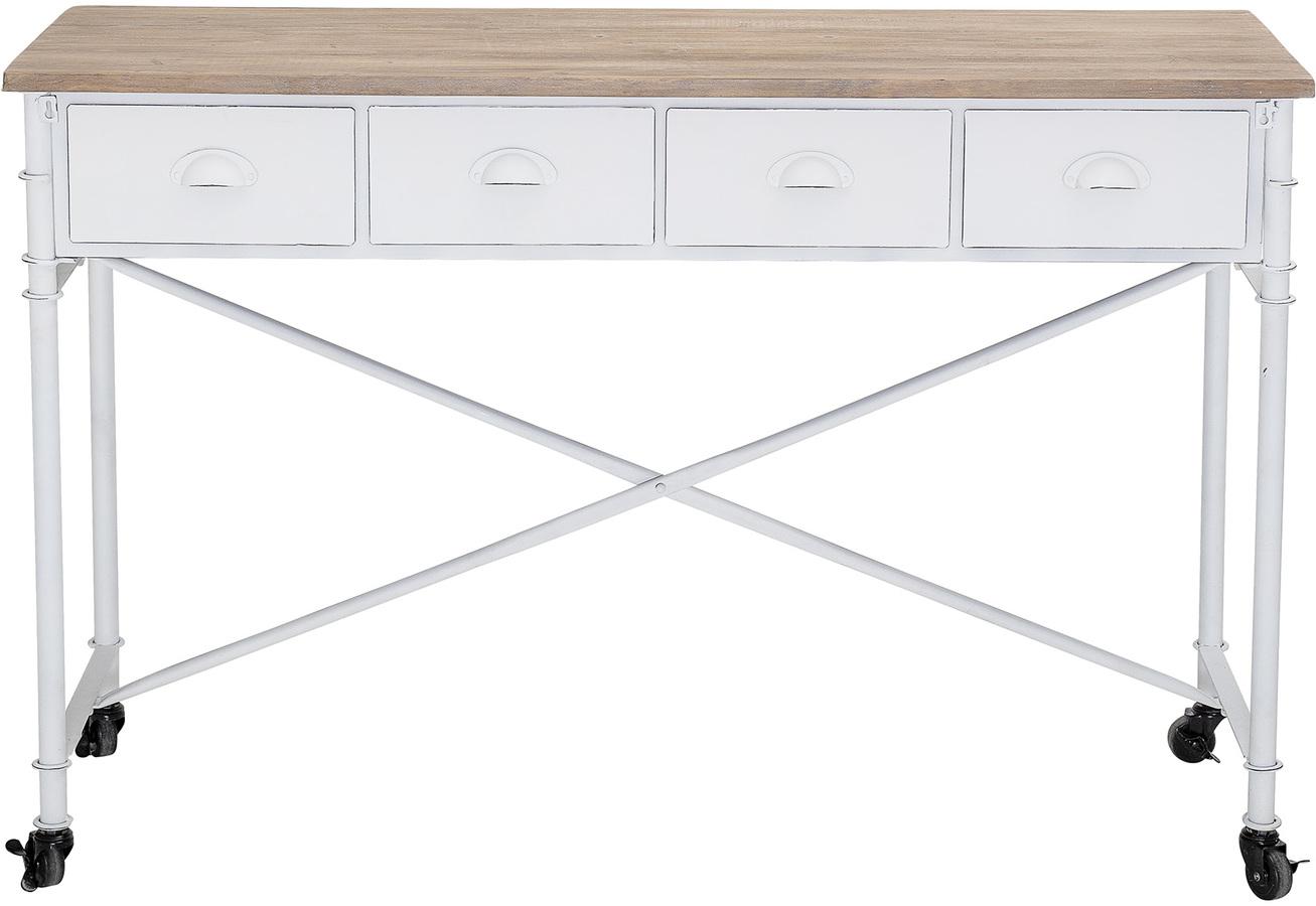 På billedet ser du variationen Skrivebord, Gatherings fra brandet Creative Collection i en størrelse H: 80 cm. B: 40 cm. L: 120 cm.