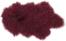 På billedet ser du variationen Nordic, Skind, Mongolsk lammeskind fra brandet Bloomingville i en størrelse B: 50 cm. L: 90 cm. i farven Rød