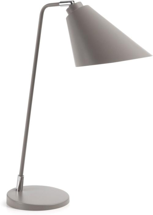 På billedet ser du variationen Tipir, Bordlampe fra brandet LaForma i en størrelse H: 47 cm. B: 30 cm. L: 15 cm. i farven Grå