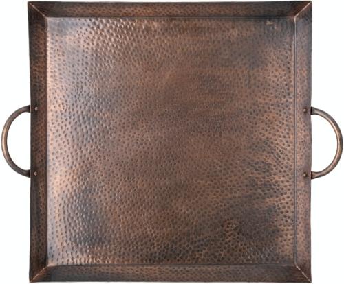 På billedet ser du variationen Sage, Bakke, Kobber, Metal fra brandet Creative Collection i en størrelse H: 7 cm. B: 45 cm. L: 53,5 cm. i farven Kobber