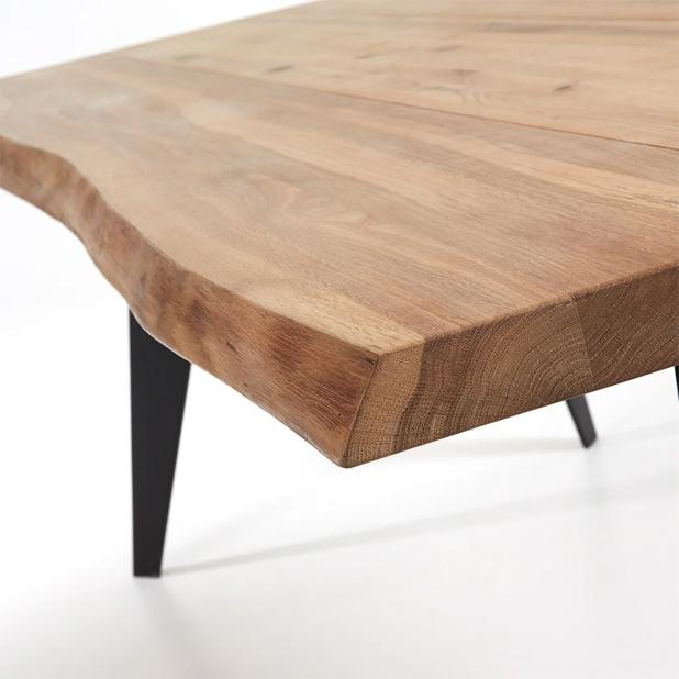 Sådan vedligeholder du fineret træmøbler